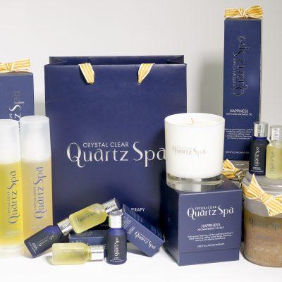 Quartz Spa