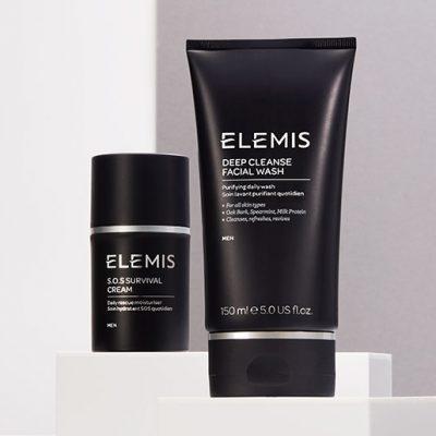 Elemis for Men