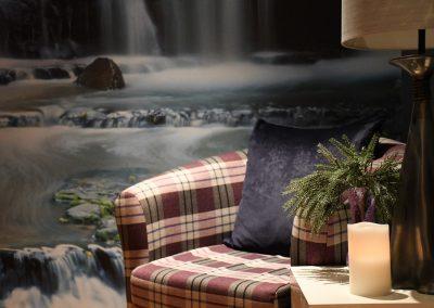 Scottish Room