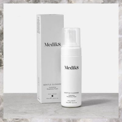 Medik8 Gentle Cleanse.