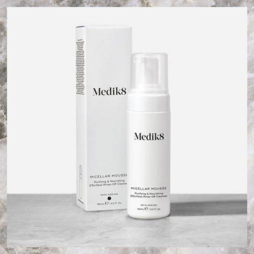 Medik8 Micellar Moose.