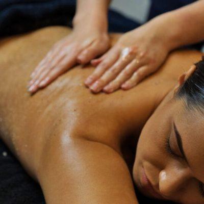 Quartz Spa Aromatherapy Lifestyle Package