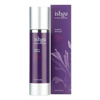 ishga - Active Cleansing Lotion