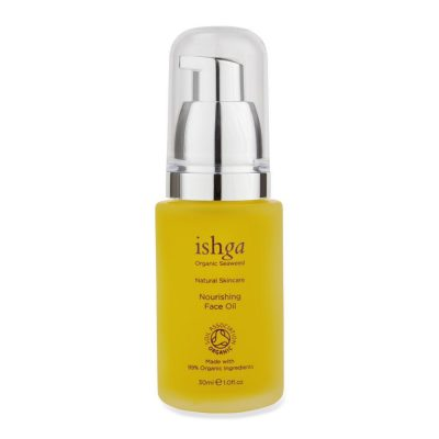 ishga - Nourishing Face Oil 30ml Travel size)