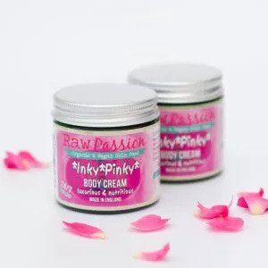 Inky Pinky Luxurious & Nutritious Body Cream