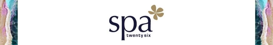 The Day Spa Sign