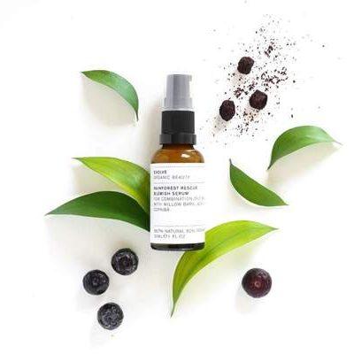 Face Serums & Oils