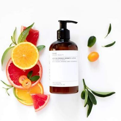 Hand and Body Products